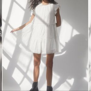 Wilfred Nomad Babydoll Dress
